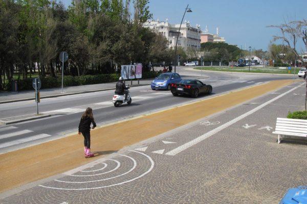 Intervento Rimini Marina centro