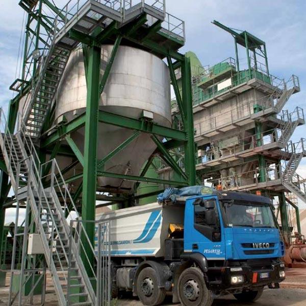Impianto di Conglomerato Bituminoso