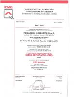 Certificato FPC CGB ICMQ 2018-2021